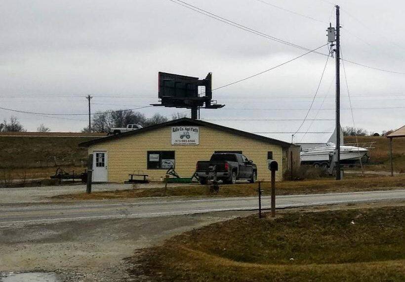 16083 Business Highway 61, New London, MO 63459-4708