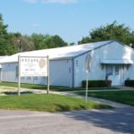 501 N AULT ST, MOBERLY, MO 65270 – 1